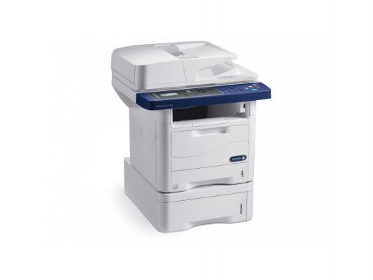 МФУ Xerox WorkCentre 3325V/DNI ч/б A4 35ppm 1200x1200dpi Duplex автоподатчик факс Ethernet Wi-Fi USB + Natkit