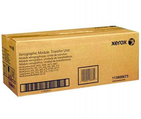 Фото - Фотобарабан Xerox 113R00673 для Xerox WC 5645/55/65/75 черный 400000стр xerox xerox wc 74xx черный 26k