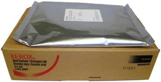 Девелопер Xerox 005R00704 для WC Pro 4595/4110/4112 черный 6000000стр