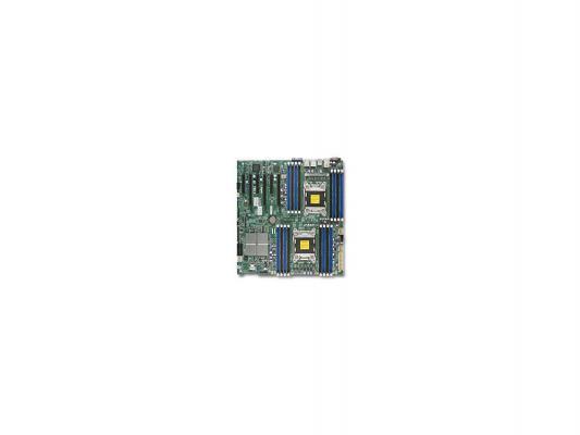 Серверная платформа SuperMicro SYS-7047R-TRF