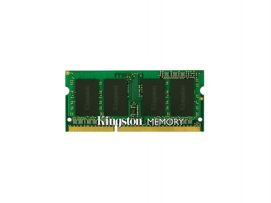 Оперативная память для ноутбуков SO-DDR3 2Gb PC12800 1600MHz Kingston KVR16S11S6/2