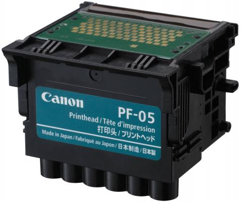 Печатающая головка Canon PF-05 для IPF6300/6350/8300/9400 печатающая головка 2251b001 canon print head pf 03 2251b001