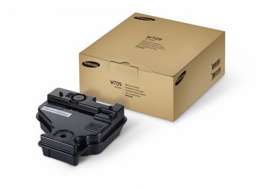Емкость для сбора отработанного тонера Samsung MLT-W709/SEE для SCX-8123ND/SCX-8123NA/SCX-8128ND/SCX-8128NA тонер картридж samsung mlt k606s для scx 8040nd 35 000 отпечатков mlt k606s see