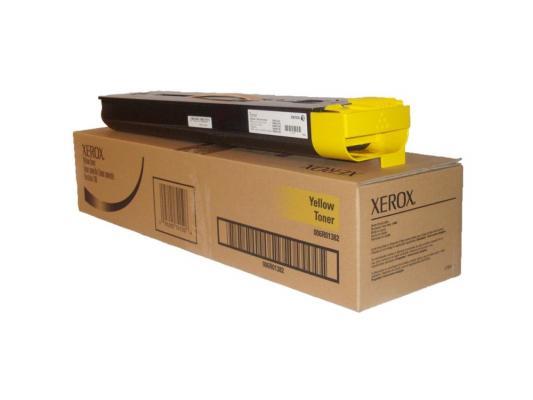 Девелопер Xerox 005R00733 для DC 700 желтый девелопер xerox 675k85060 для wc 7556 желтый