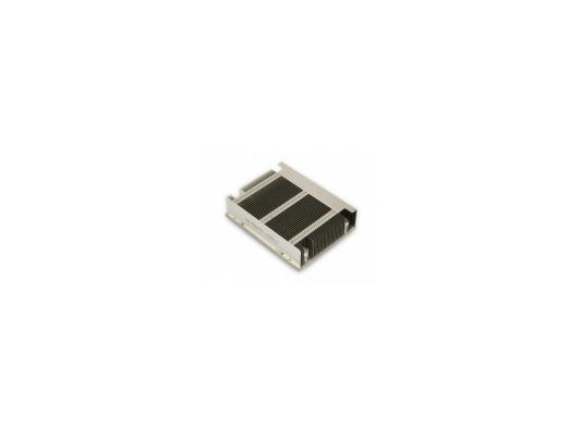 лучшая цена Радиатор SuperMicro SNK-P0047PSC 1U Passive Soc-2011