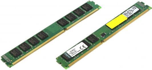 Картинка для Оперативная память 16Gb (2x8Gb) PC3-10600 1333MHz DDR3 DIMM Kingston KVR13N9K2/16