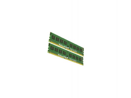 Оперативная память 16Gb (2x8Gb) PC3-10600 1333MHz DDR3 DIMM Kingston KVR13N9K2/16