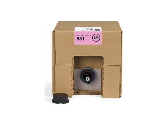 Картридж HP CR336A для Latex светло-пурпурный картридж hp cn674a для latex 610 светло голубой 3л