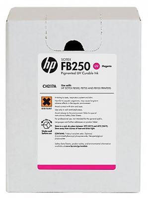 Картридж HP CH217A для Scitex FB250/FB500/FB700/FB950 пурпурный кабель 5d fb наложенным платежом