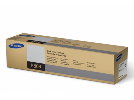 Тонер-Картридж Samsung CLT-K809S/SEE для CLX-9201NA/CLX-9251NA/CLX-9301NA черный