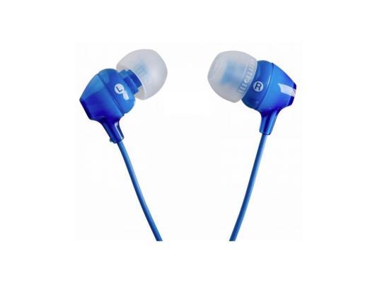 Гарнитура Sony MDR-EX15AP LIC/Z синий цена и фото