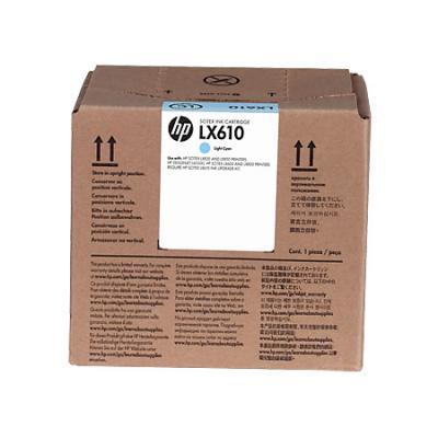 Картридж HP CN674A для Latex 610 светло-голубой 3л картридж hp cn674a для latex 610 светло голубой 3л