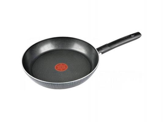 Сковорода Tefal Just 040 41 128 28см антипригарное покрытие