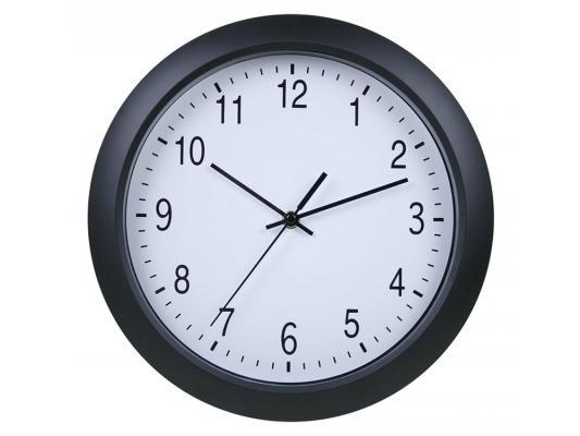 Часы настенные Бюрократ WallC-R02P 812696