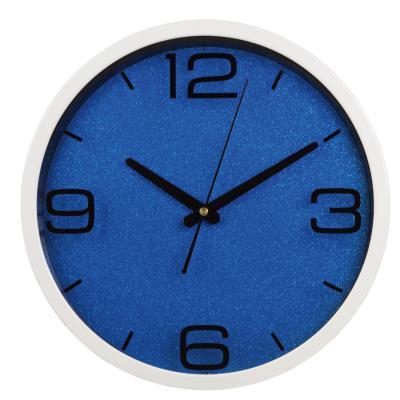Часы настенные HAMA H-113968 белый