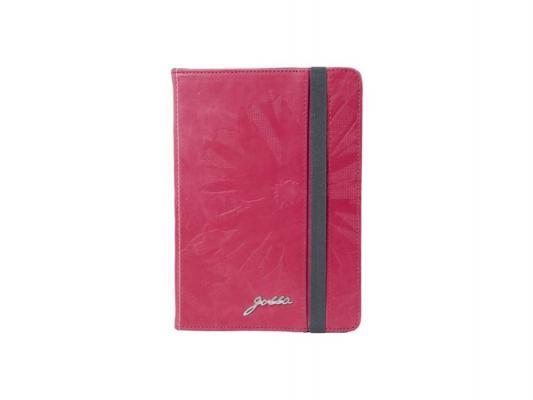 """Чехол для планшета 10.1"""" GOLLA ANGELA G1559 искусственная кожа розовый"""