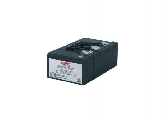 Батарея APC RBC8 для SU1400RMI