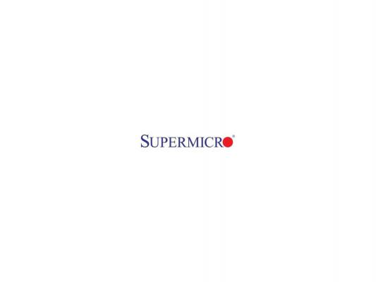 Заглушка портов SuperMicro MCP-260-00027-0N