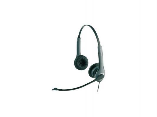 Купить Гарнитура Jabra GN2000 Duo MS E-STD NC WB 2089-820-105