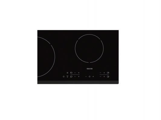 Варочная панель электрическая Electrolux EHH6340FOK черный