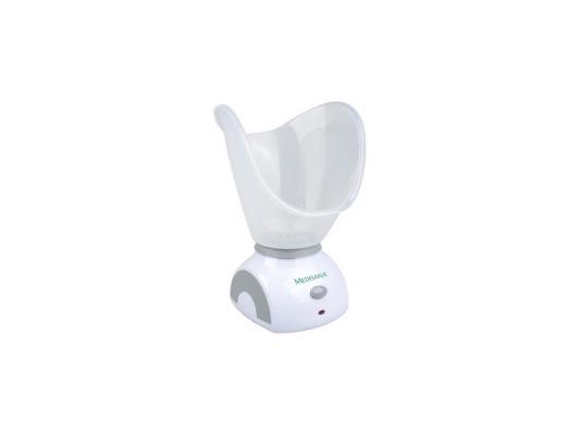 Сауна для лица Medisana FSS белый серый сауна для лица