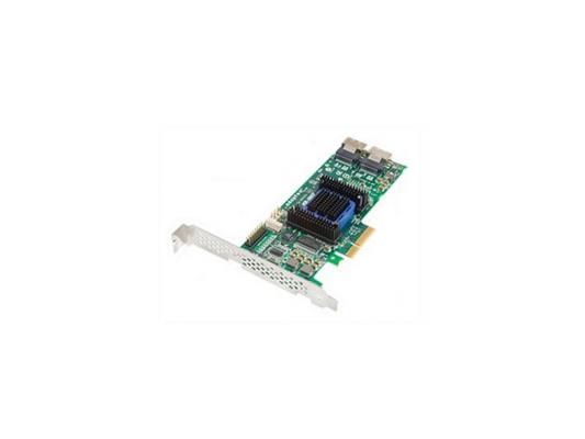 Купить со скидкой Контроллер Adaptec ASR-6805Q PCI-E SAS 2274300-R