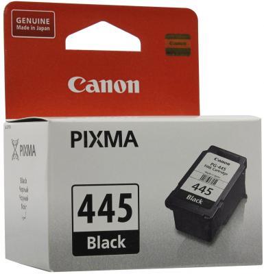 Картридж Canon PG-445 для Pixma MX924 черный canon pixma mx924