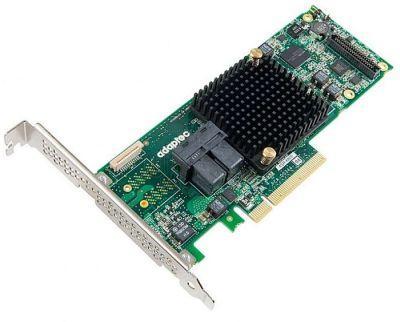 Контроллер Adaptec ASR-8805 SGL 2277500-R ws 85 1 статуэтка единорог 856352