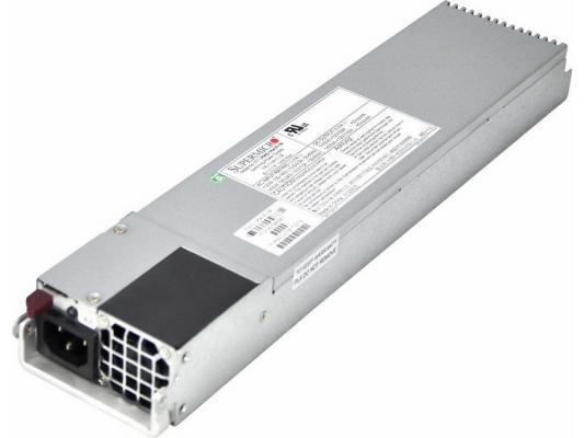 Блок питания SuperMicro PWS-1K21P-1R 1200W pws 1k21p 1r for 1200w redundant server power supply 80 plus gold
