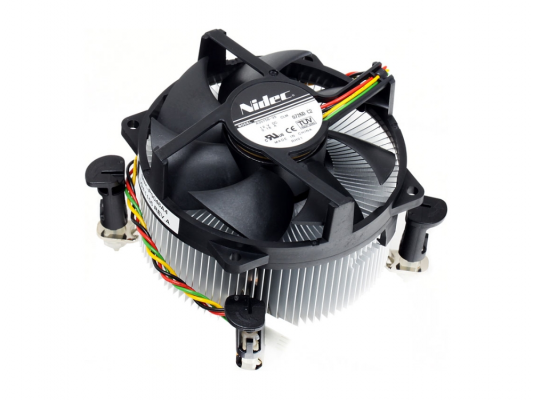 Радиатор SuperMicro SNK-P0046A4 2U Active Soc-1156
