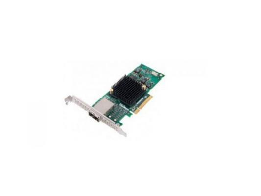 Контроллер SAS Adaptec ASA-7085H PCI-E v3 x8 LP SGL 2278400-R контроллер sas adaptec 2288500 r 2288500 r