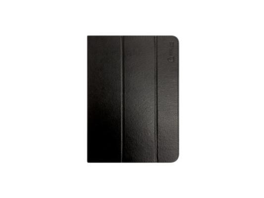 Чехол GoodEgg Flex для Samsung GalaxyTab PRO 10.1 кожа черный GE-GTPRO101BLK