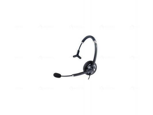 Гарнитура Jabra UC VOICE 750 Mono USB MS NC WB DARK 7593-823-309