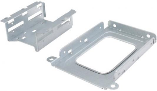 Корзина для дисков SuperMicro 2x 2.5 MCP-220-84603-0N корзина для дисков supermicro 2x 2 5 mcp 220 82609 0n