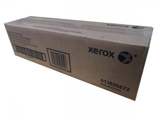 Фотобарабан Xerox 013R00672 для J75 цветной