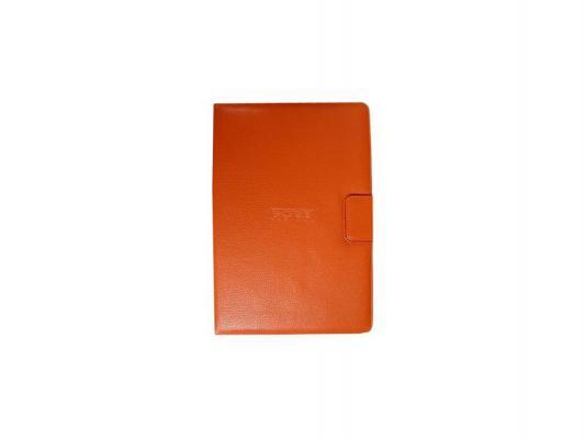 """Чехол для планшета 7"""" PORT Designs DETROIT IV искусственная кожа оранжевый"""