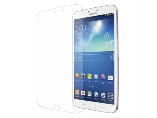 """Защитная пленка Samsung Galaxy Tab III 7"""" T210x F-BTSP000RCL прозрачная 2 шт"""