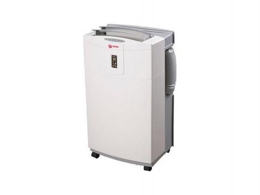 Мобильный кондиционер RODA RMC12-BA Охлаждение, 7м/куб, мощность 3500ВТ, пульт ДУ,таймер