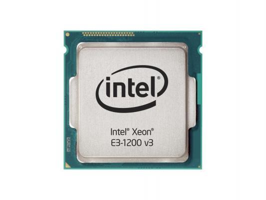 Процессор Intel Xeon E3-1275v3 3.5GHz 8M LGA1150 OEM