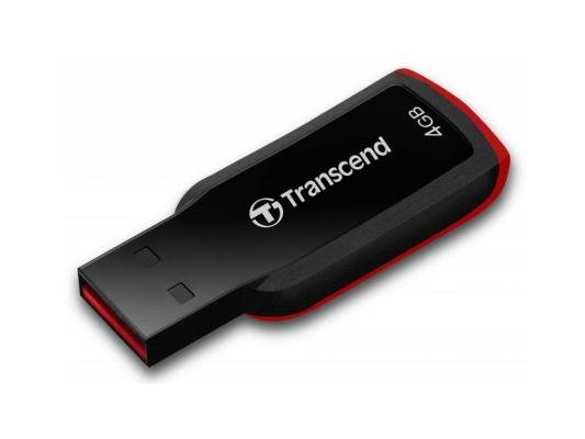 Флешка USB 4Gb Transcend TS4GJF360