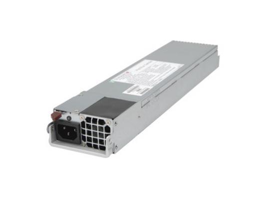 БП 900 Вт Supermicro PWS-902-1R бп 700 вт supermicro pws 703p 1r