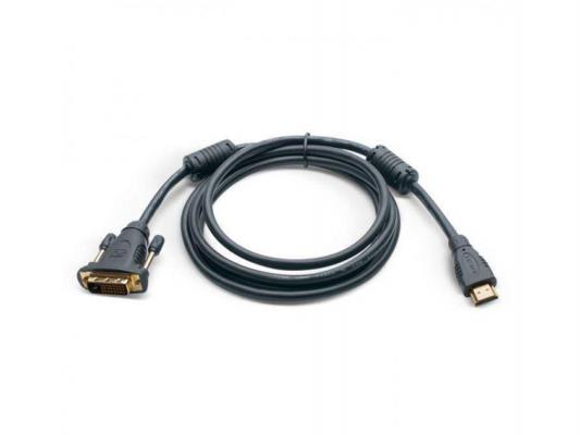 Кабель HDMI-DVI 3.0м Sven