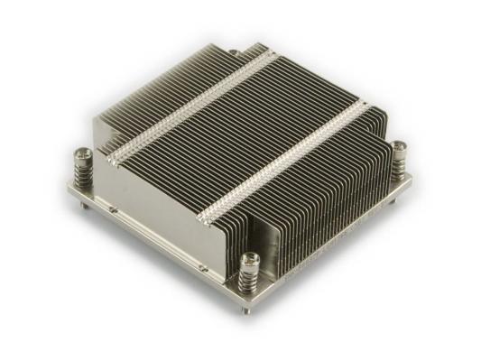 Радиатор SuperMicro SNK-P0037P 1U Passive Soc-1366