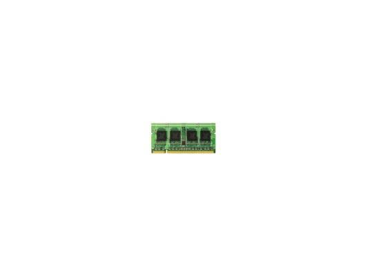 Оперативная память для ноутбуков SO-DDR2 2Gb PC6400 800MHz Foxline FL800D2S5-2G CL5 оперативная память foxline fl1600d3u11s2 2g