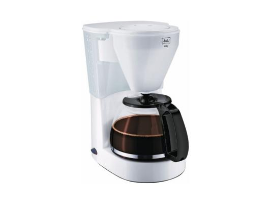 Кофеварка Melitta Easy белый цена