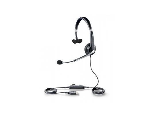 Гарнитура Jabra UC VOICE 550 Mono USB MS NC WB 5593-823-109 гарнитура jabra pro 930 mono dect usb ms nc wb 930 25 503 101