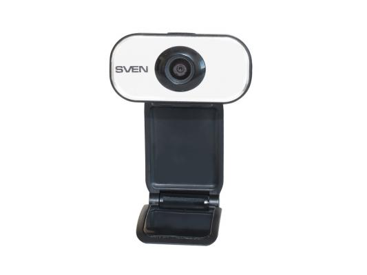 Веб-Камера SVEN IC-990 HD цена и фото