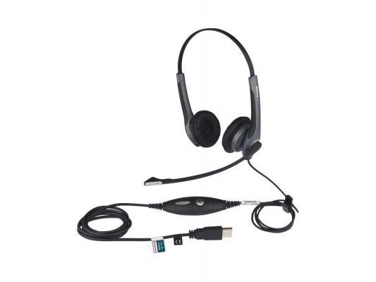Купить Гарнитура Jabra GN2000 Duo USB NC WB 20001-492