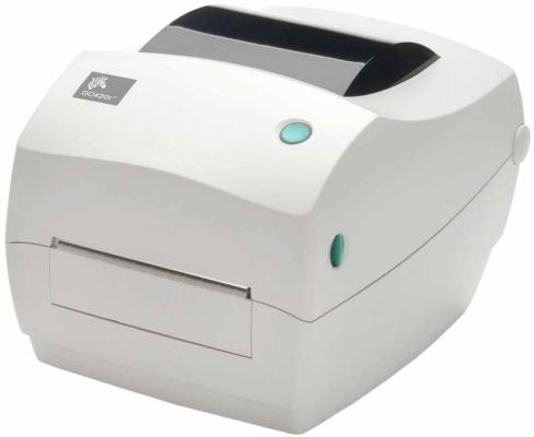 Принтер Zebra GC420 GC420-100520-000