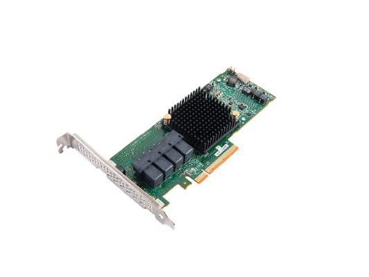 Контроллер SAS Adaptec ASR-71605Q PCI-E v3 x8 LP SGL 2274600-R